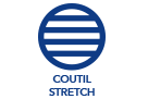 Coutil Stretch