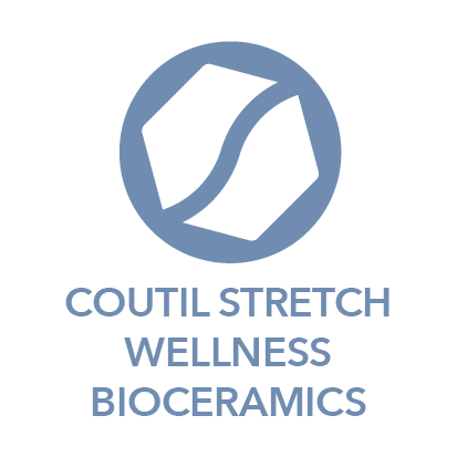 COUTIL STRETCH WELLNESS BIOCERAMICS